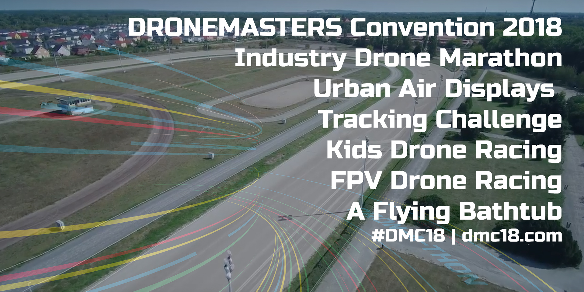 Visual DroneMasters Convention 2017